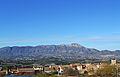 Vista de la serra del Benicadell i Almudaina.JPG