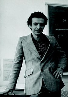 Vitali Milman Russian mathematician