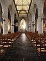 Vitré (35) Église Notre-Dame Intérieur 10.JPG