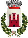 Coat of arms of Vittorito