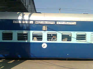 Vivek Express Indias Longest Train
