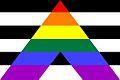 Vlajka straight ally (hetero spojence).jpg