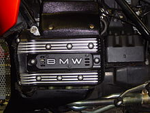bmw k100 k75 valve cover