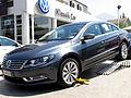 Volkswagen CC 2.0 TSi Luxury 2015 (16629252320).jpg