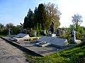 Volodymyr-Volynskyi Volynska-area-of brotherly graves of soviet warriors 1944-general view.jpg