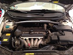 Straight-five engine - Wikipedia
