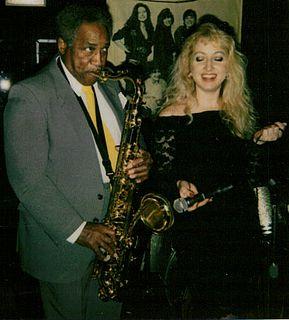 Von Freeman Musical artist