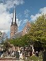 Voorhout, de Sint Bartholomeuskerk foto4 2014-04-13 11.24.jpg