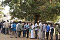 Voting ends, jan 9, juba Ranjit Bhaskar005 - Flickr - Al Jazeera English.jpg