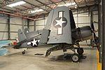 Vought F4U-1A Corsair '17799 - 799' (NX83782) (26371623983).jpg