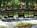 Vrelo Bosne-The source of River Bosnia 4.jpg