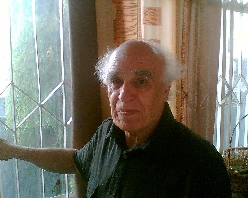 Vsevolod Vorobyov