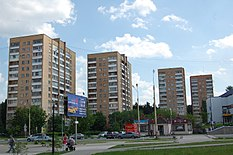Vulykh Towers Dubna.JPG