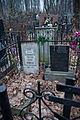 Vvedenskoe cemetery - Mineyev.jpg