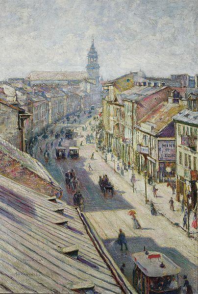 władysław podkowinski - image 3