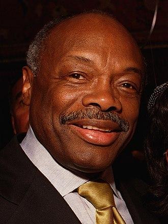 1995 San Francisco mayoral election - Image: WILLIE BROWN Mayor of San Francisco, November 1999 (1)