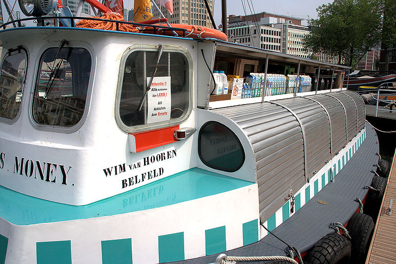 File:WLANL - Quistnix! - Havenmuseum - Parlevinker Time is Money.jpg