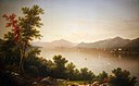 WLA brooklynmuseum John William Casilear-Lake George 1857.jpg