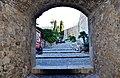WLM14ES - Accés a les Muralles Romanes, Tarragona - MARIA ROSA FERRE.jpg
