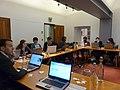 WMUK Royal Society Diversity editathon 2014-03-25 15.jpg