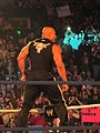 WWE The Rock Posing (8466419837).jpg