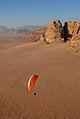 Wadi Rum Paragliding, Jordan.jpg