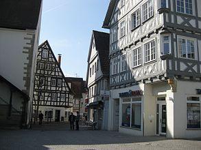 Bad Waiblingen waiblingen reiseführer auf wikivoyage