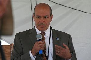 Waleed Abdalati