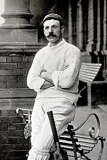 Walter Sugg English county cricketer