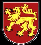 Das Wappen von Dransfeld