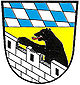 Coat of arms of Grafenau