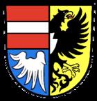 Das Wappen von Herbolzheim