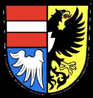 Herbolzheim - Image: Wappen Herbolzheim
