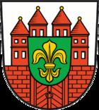 Wappen der Stadt Kyritz