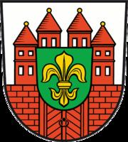 Wappen Kyritz