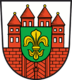 Coat of arms of Kyritz