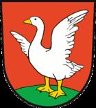 Das Wappen von Putlitz