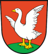 Coat of arms of Putlitz