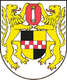 Coat of arms of Römhild