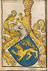 Wappen Schwarzburg - Scheibler Sachsen 190.jpg