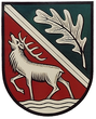 Coat of arms of Sprakensehl
