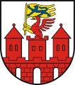 Wappen Tribsees.svg