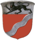 Coat of arms of Weißbach