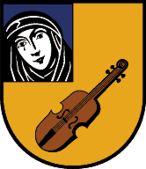 Absam - Image: Wappen at absam