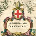 Wappen erzbistum trier blaeu 1645.png