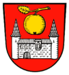 Coat of arms of Effeltrich