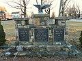 War Memorial - Brookfield, MA - DSC04749.JPG