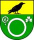 Coat of arms of Warnau