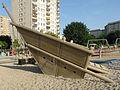 Warszawa - Park nad Balatonem - Gocław (29).JPG