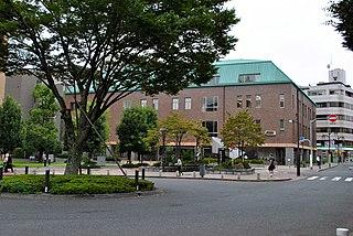 Waseda Law School